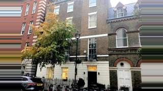 Primary Photo of 53 Bolsover St, Fitzrovia, London W1W 5NG