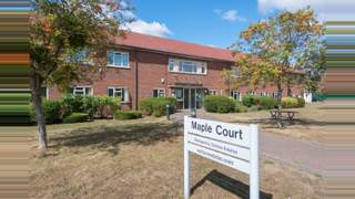 Primary Photo of Maple Court (Suite 3) Grove Park, White Waltham, Maidenhead, Berkshire, SL6 3LW