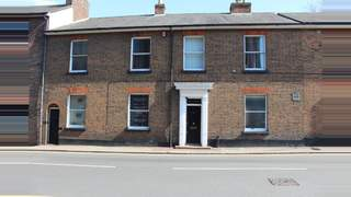 Primary Photo of 27-29 Park Street West, Luton, LU1 3BE