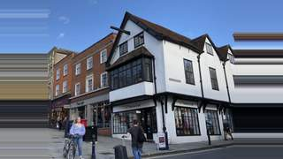 Primary Photo of 46 High St, Guildford GU1 3ES