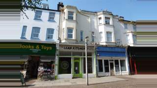 Primary Photo of Guildhall St, Folkestone, Kent CT20