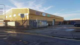 Primary Photo of Unit 4, Sullivan Business Park Scarborough Street, Hull, HU3 4TG
