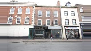 Primary Photo of Angel Street, Worcester