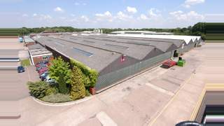 Primary Photo of Unit 42 - 43 & 54, Drayton Manor Business Park, Tamworth, B78 3TL