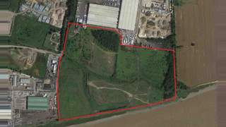 Primary Photo of Development Land, Melton Park South West Gibson Lane, Melton, Hull, East Yorkshire, HU14 3HF