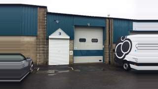 Primary Photo of Unit 3 Cabot Business Village 720 sq ft, Unit 3 Cabot Business Village, Holyrood Close, Poole, BH17 7BA
