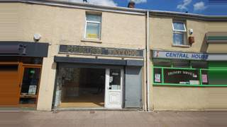 Primary Photo of 81 and 81a Windsor Road, Neath, SA11 1NS