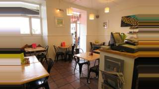 Fat Fish Cafe Wharf Road Penzance TR18 2JY Primary Photo