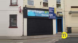 Primary Photo of 22 Upper English Street, Armagh, BT61 7HB