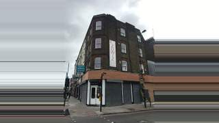 Primary Photo of 162 Commercial Road, Whitechapel, London E1 2JY
