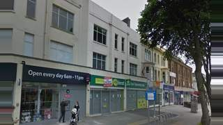 Primary Photo of 79 - 81 Mutley Plain, Plymouth, PL4 6JJ