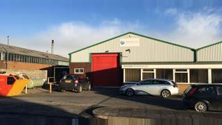 Primary Photo of Durham Lane Industrial Park, Eaglescliffe, STOCKTON ON TEES, County Durham, TS21 1QB
