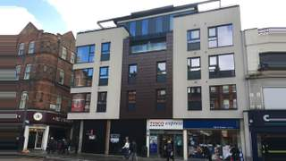 Primary Photo of 159/161 Camden High Street, London, NW1