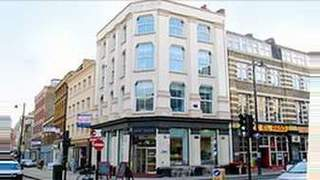 Primary Photo of Zenith House, 155 Curtain Road