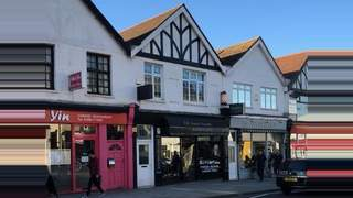 Primary Photo of First Floor, 118 High Street, Rayleigh, SS6 7BY