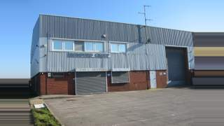 Primary Photo of Bedast House, 1 Thurrock Park Way, Tilbury RM18 7HG