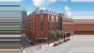 Primary Photo of 125 Portland St, Manchester M1 4QD