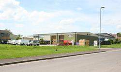 Primary Photo of Alfreds Way, Wincanton Business Park, Wincanton