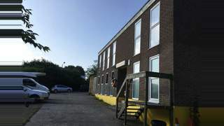 Primary Photo of Dove House, Tregoniggie Industrial Estate, Falmouth