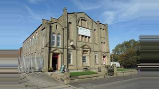 Primary Photo of Former Wrights Upholstery, Claremont Street, Burnley, BB12 0HG