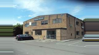 Primary Photo of First Floor, Suite B, Unit 2 Newby House, Neath Abbey Business Park, Neath
