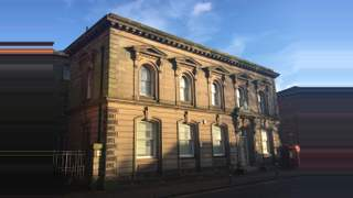 Primary Photo of Dudley County Court - Former, Hagley Road, Stourbridge, West Midlands, DY8 1QL