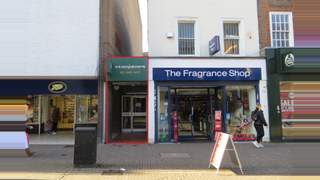 Primary Photo of 113A High Street, Sutton, Surrey, SM1 1JF