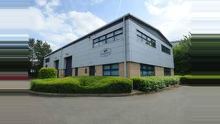 Primary Photo of 8-9 Osprey Court, Kingfisher Way, Hinchingbrooke Business Park, Huntingdon, Cambridgeshire, PE29 6FN