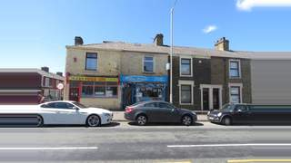 Primary Photo of Whalley Road, Clayton-le-Moors, Accrington, Lancashire, BB5 5EE