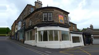 Primary Photo of Former Caudwell & Co Premises, Rutland Sq, Bakewell DE45 1BZ