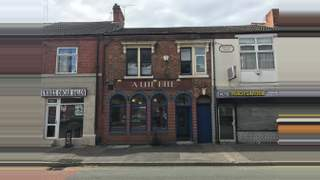 Primary Photo of 180a Edleston Road, Crewe, Cheshire, CW2 7EP