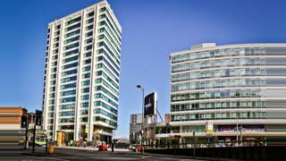 Primary Photo of 111 Piccadilly, 111 Piccadilly, Manchester, M1 2HY