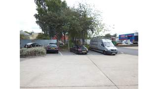 Primary Photo of Unit 21 St Georges Industrial Estate, Camberley, Surrey, GU15 2QW