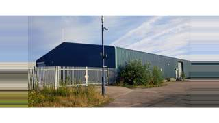 Primary Photo of Unit 1 Kingfisher Business Park Brown Street, Widnes Cheshire, WA8 0RE