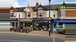 Primary Photo of Antiques Of Earlsdon, 60 Earlsdon Street, Coventry, West Midlands