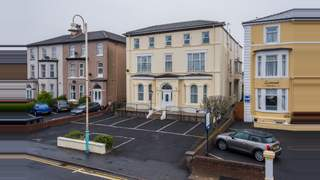 Primary Photo of 15 Leicester Street, Southport, PR9