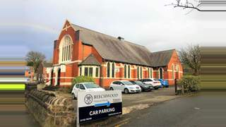 Primary Photo of Kidsgrove Methodist Church, The Avenue, Kidsgrove, Stoke-on-Trent, Staffordshire, ST7 1AE