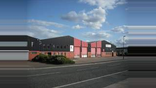 Primary Photo of M1 Distribution Centre, Vulcan Road, SHEFFIELD, S9 1EW