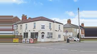 Primary Photo of Cod & Cockerel 21 Wainfleet Road, Skegness, Lincolnshire, PE25 3QT