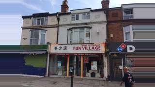 Primary Photo of 85 Boundary Road, Hove BN3 5TD