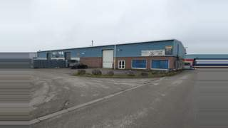 Primary Photo of Unit 1 Freightway, White Lund Industrial Estate, Morecambe LA3 3PB
