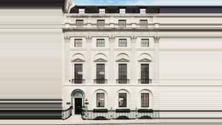 Primary Photo of 21 St James's Square, St. James's, London SW1Y 4HB