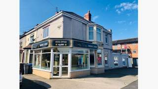 Primary Photo of Sunny Days, 118, Manchester Road, Blackpool, FY3