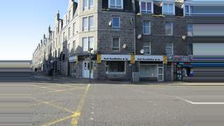 Primary Photo of 52 Victoria Road, Torry, Aberdeen - AB11 9DR