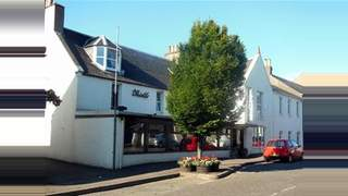 Primary Photo of Thistle Hotel, 25-27, New Road, Milnathort, Kinross, KY13 9XT