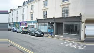 Primary Photo of St George's Road, Brighton BN2 1EF