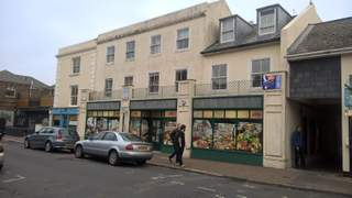Primary Photo of 38-42 Portland Road, Worthing, West Sussex, BN11 1QN