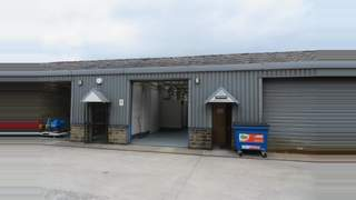 Primary Photo of Units 3 & 4 Oxford Mill, Holgate Street, Burnley, BB10 2JF