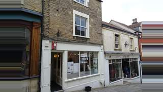 Primary Photo of Catherine Hill, Frome, Somerset, BA11