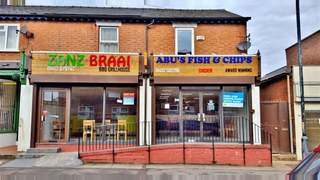 Primary Photo of Abu's Fish & Chips And Zanzi Braai BBQ Grill